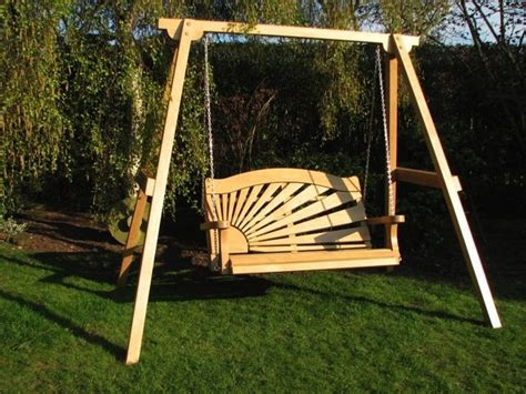 best garden swing seat best 25 garden swing seat ideas on pinterest
