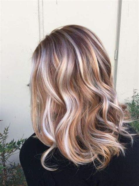 what trending in hair color hair color trends 2017