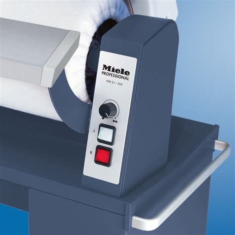 Hm 8 Iron 3in1 miele hm 21 100 professional rotary iron ironer new buy now