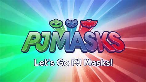 let s go pj masks disney wiki fandom powered by wikia
