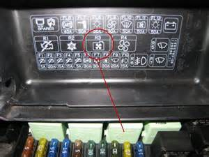 2003 2008 low speed resistor north american motoring