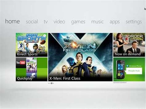 xbox 360 dashboard update need to pc tech authority