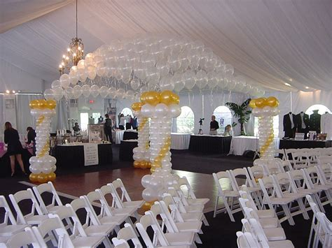 Balloons,Balloon Decorations, Decor, Charlotte,NC, Concord
