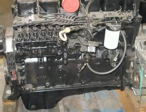 rebuilt 1997 cummins 6bt 5 9 turbo diesel dodge truck