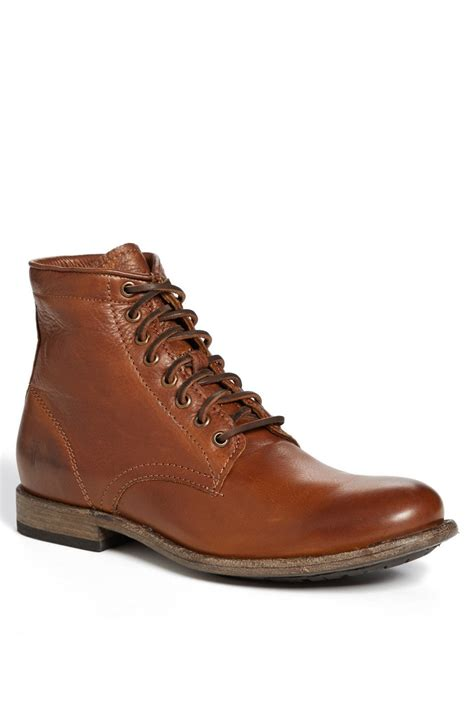 norstrom shoes frye plain toe boot regular retail price