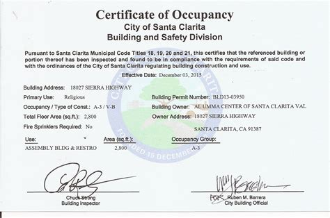 certification letter construction certification letter construction experience certificates