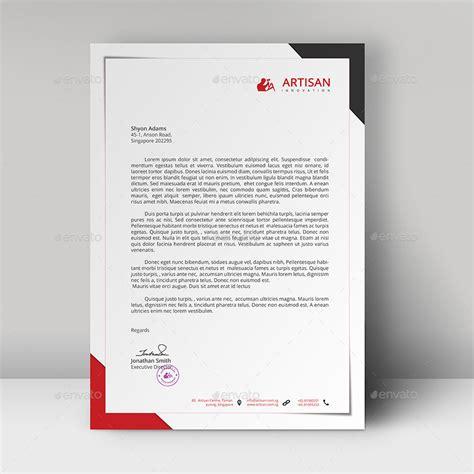 business letterhead template word card making ideas