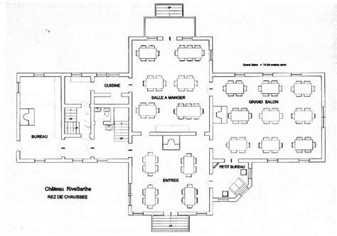 chateau homes floor plans chateauplans