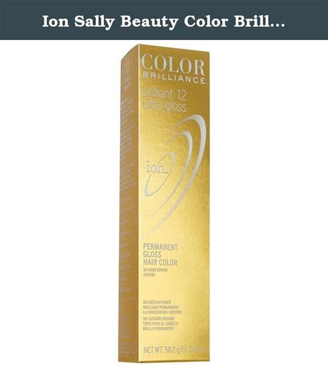 sally beauty supply ion hair color 17 best ideas about ion hair colors on pinterest sallys