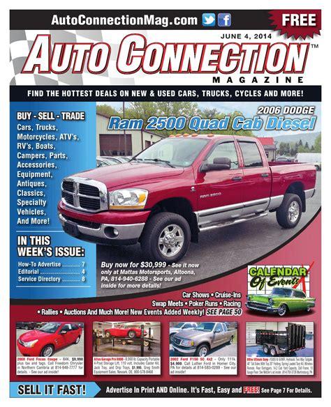 110 free magazines from ifarhu gob pa 06 04 14 auto connection magazine by auto connection