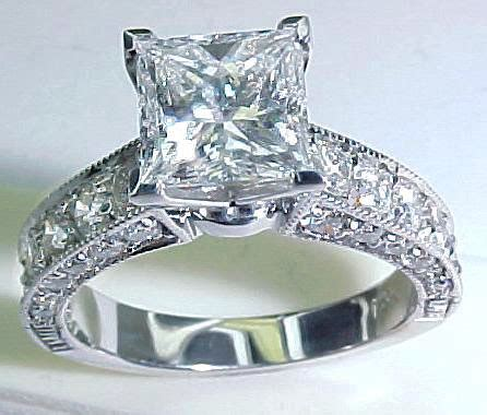 rings deals wedding promise