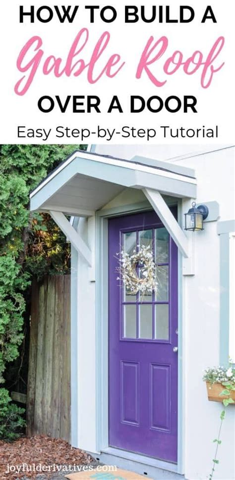 build  gable roof   front door ranch style