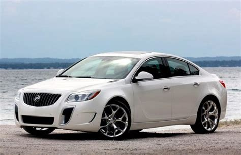 2011 buick lacrosse tire size 2015 buick regal gs review awd specs