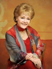 debbie home debbie reynolds shares her roles of a lifetime