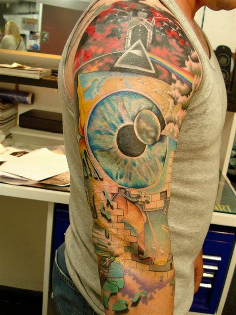 tattoo prices nz wellington kyles work sinatras custom tattoo wellington pink floyd