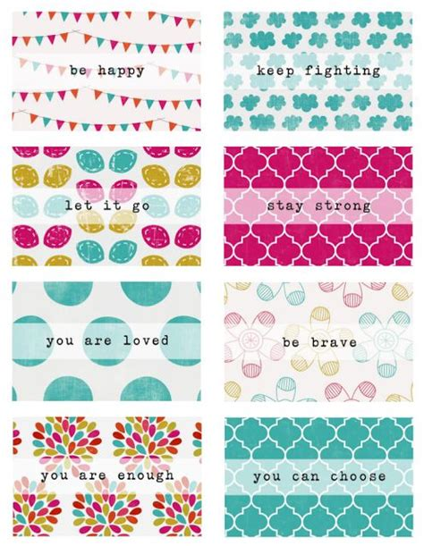 affirmation card templates best 25 affirmation cards ideas on i am