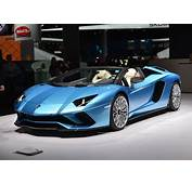 2020 Lamborghini Aventador Concept And Predictions  2018