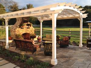 Arched Pergola by Arched Pergola Kits Redwood Arched Garden Pergolas