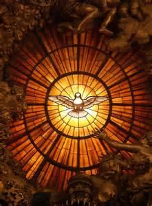 geist aus der le heiliger geist