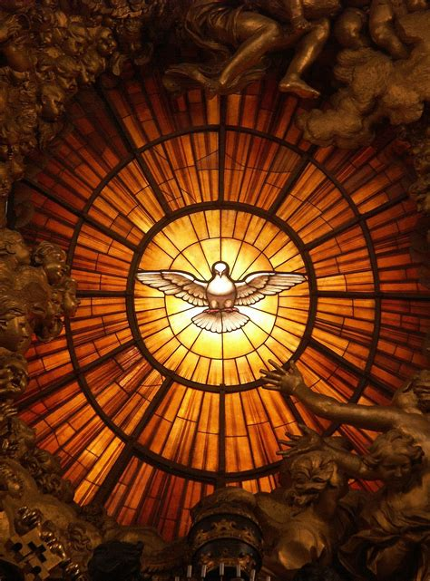 Of The Spirit holy spirit wikiquote