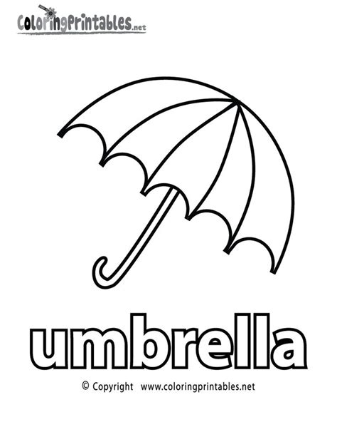 84 umbrella coloring pages for kids umbrella coloring 102 best images about coloring pages on pinterest