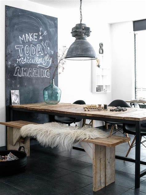 Decoration Industriel by Adopter Le Style Industriel