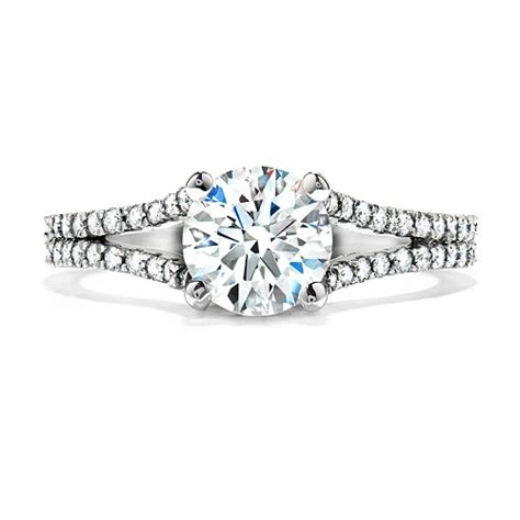 6 breath taking pave engagement rings cape diamonds