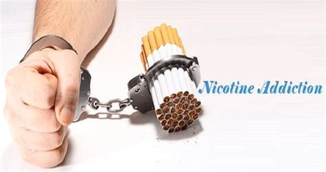 Nicotine Detox Rehab by Nicotine Addiction Pipeline Review H1 2017 Ken Research