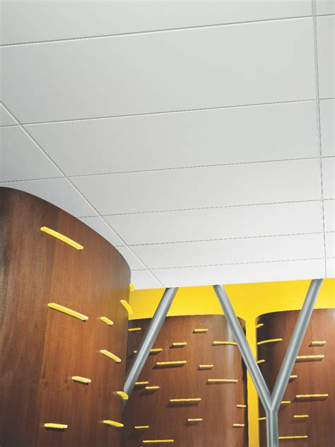 Usg Ceilings by Usg Halcyon Planks And Large Size Acoustical Ceiling Panels
