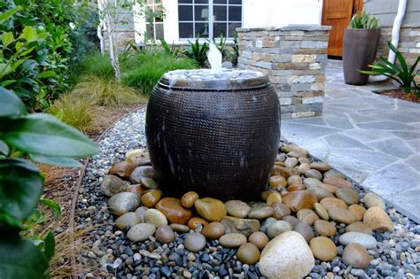 water fountain backyard diy backyard fountains waterfalls sayleng