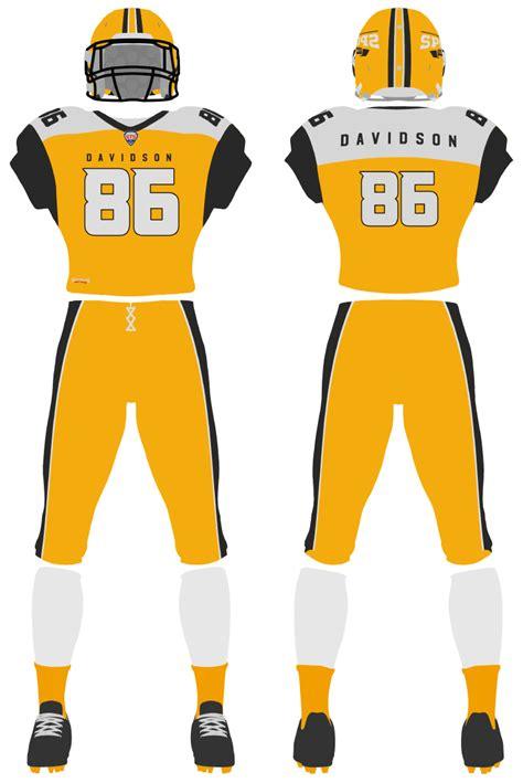 football jersey design vector touchdown football uniform template sports templates