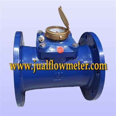 Water Meter 3 Inch water meter br 6 inch jualflometer