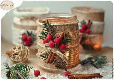 decorar vasos de vidrio para navidad el vidrio frascos botellas vasos mil manera para