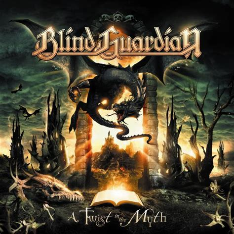 Cd Blind Guardian A Voice In The Obi blind guardian live 2010 in italia concerti e biglietti