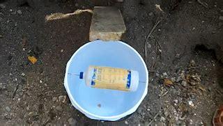 membuat jebakan tikus dari botol bekas air mineral cara membuat perangkap tikus ampuh 100 sendiri blog trck