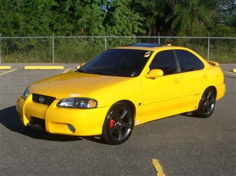 custom nissan sentra 2003 2003 nissan sentra vin 3n1cb51a83l558359