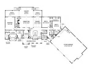 House Plans With Angled Garage by Craftsman House Plans Angled Garage House Design Plans