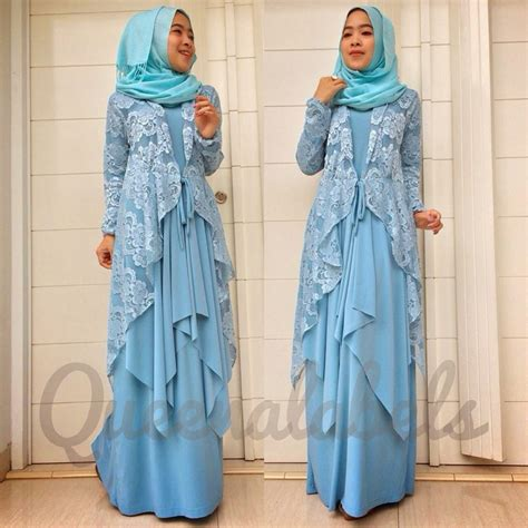 Gamis Savana Dress By Dinifi rumah savana gamis pesta brukat lubova dress ori quenalabels
