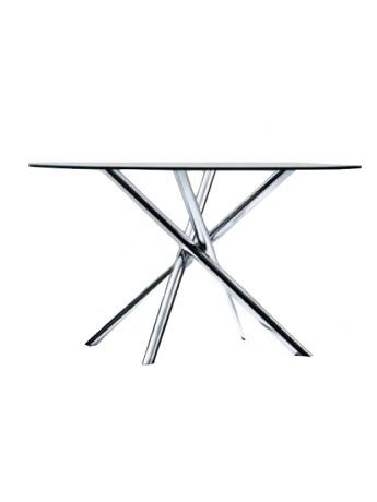 tavoli tisettanta tavolo rotondo tisettanta halifax nodo rotondo design carlo