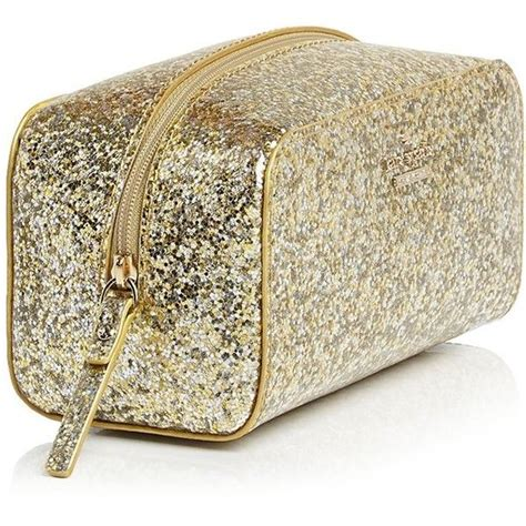 Lalang Cosmetic Makeup Bag Gold 17 best ideas about travel makeup bags on
