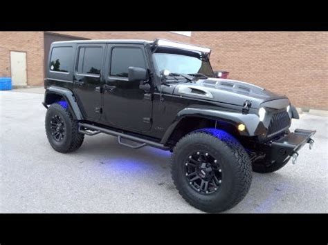 ace family jeep old jeep vs new jeep wrangler detailing at its best