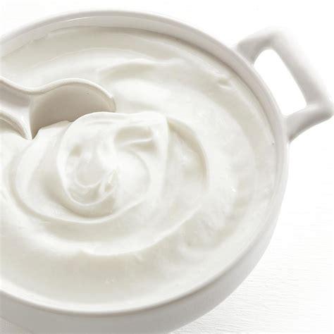 Low Budget Home Plans homemade plain greek yogurt recipe eatingwell