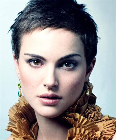 Hairstyle Photos Only Sel by Natalie Portman Hair
