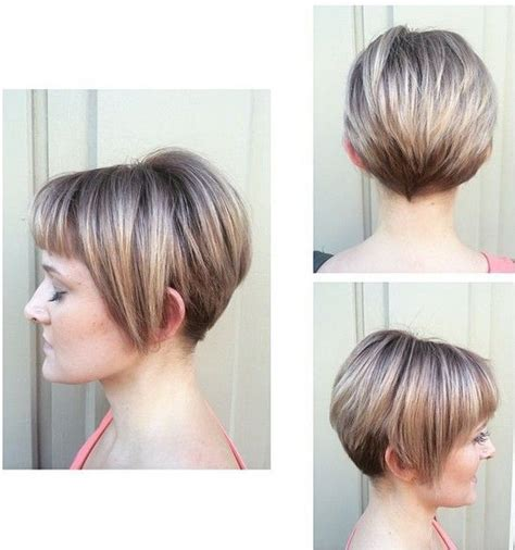 pixie stacked haircuts 20 sexy stacked haircuts for short hair you can easily