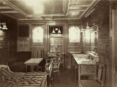 Titanic 1st Class Bedrooms by 1st Class Room On Quot Titanic Quot March 1912