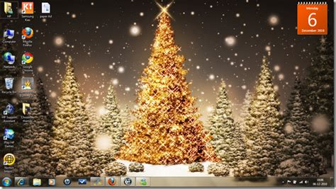themes for windows 7 christmas download christmas themes for windows 7