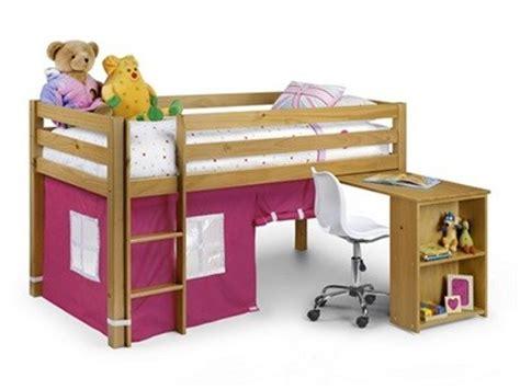 Julian Bowen Wendy Sleeper by Beds Bunk Cabin Childrens Beds At Mattressman
