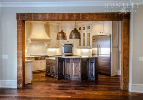 East Gourmet Kitchen by Portfolio Huntley Design Build