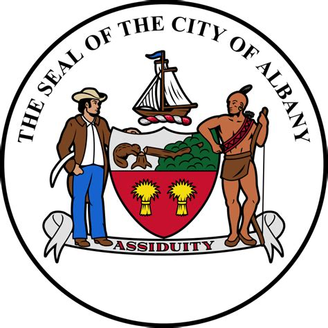 the history of the city of albany new york from the discovery of the great river in 1524 by verrazzano to the present time classic reprint books file seal of albany new york svg wikimedia commons