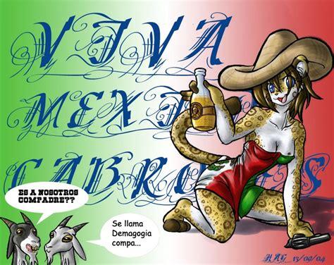 imagenes perronas de viva mexico viva mexico cabro by avencri on deviantart